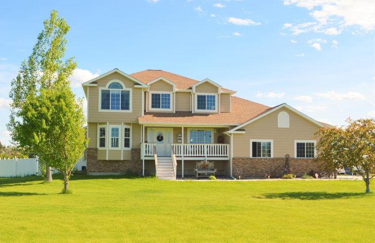 6475 Foxwood Court, Helena, MT 59602