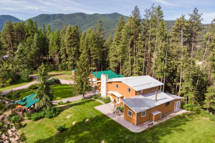 519 Cochran Lane, Saint Regis, MT 59866