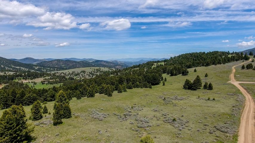 Lot 134 Aspen Valley Subdivision, Boulder, MT 59632