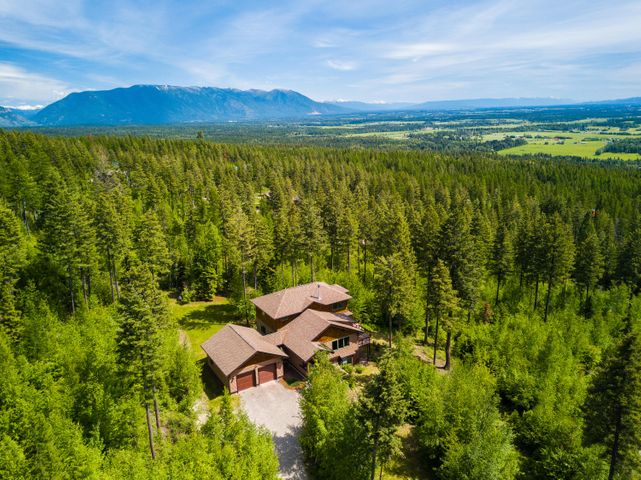 215 Morrison Road, Whitefish, MT 59937
