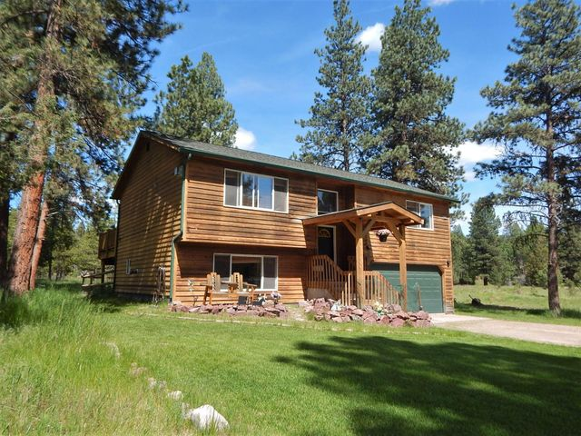 270 Whitetail Drive, Seeley Lake, MT 59868