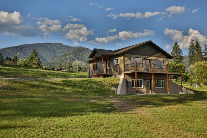 304 Woodland Street, Thompson Falls, MT 59873