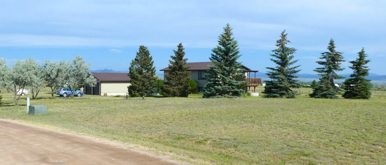 4070 Lone Prairie Road, East Helena, MT 59635