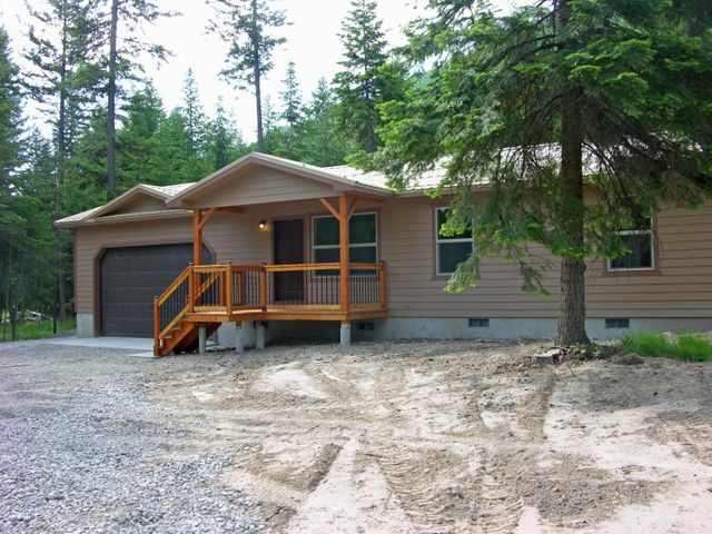 8 Woodside Road, Thompson Falls, MT 59873