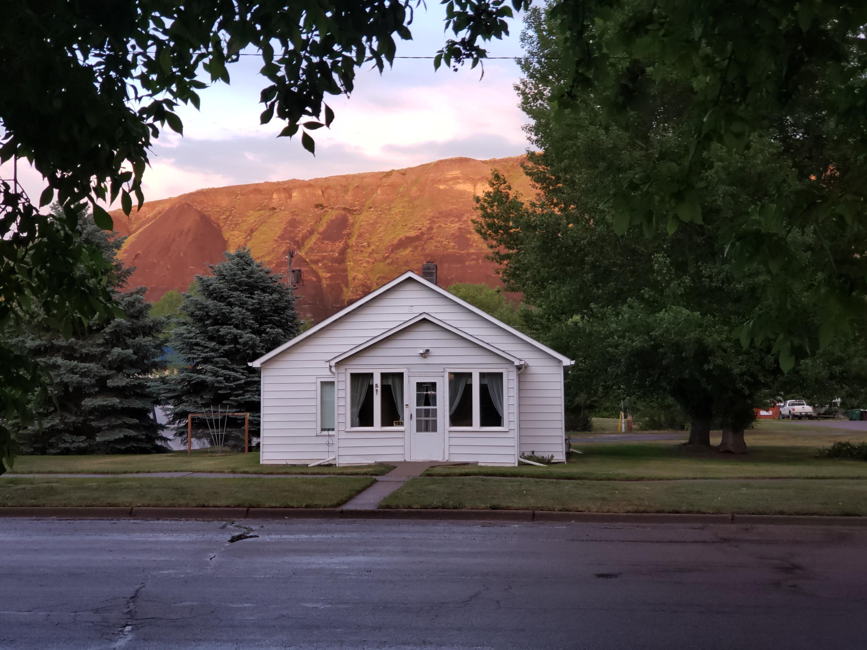 703 Front Street, Fort Benton, MT 59442