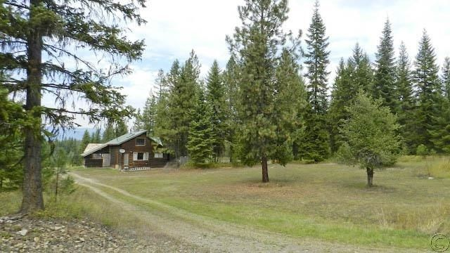 4 Old Hwy 200, Trout Creek, MT 59874