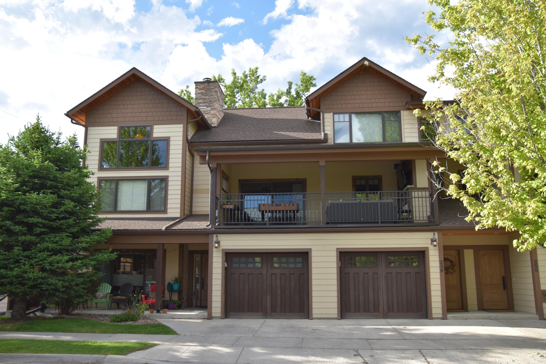 238 E 1st Street, Whitefish, MT 59937