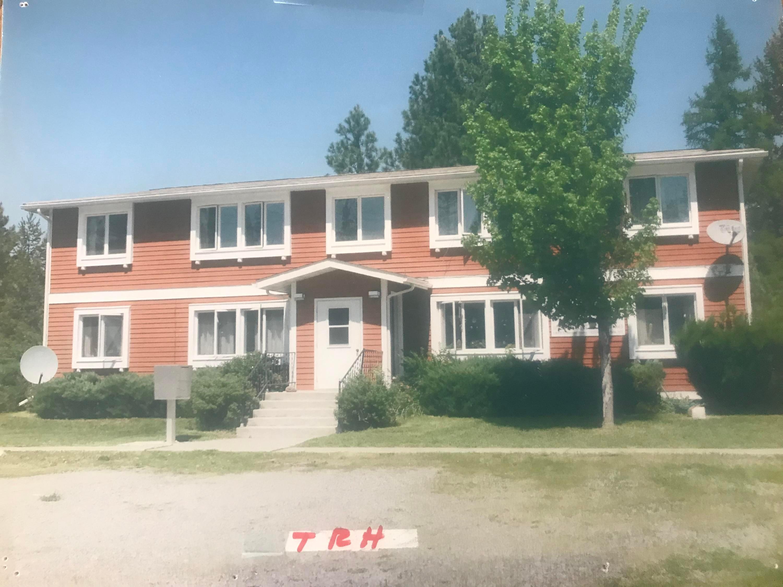 107 Pine Street Street, Trout Creek, MT 59874