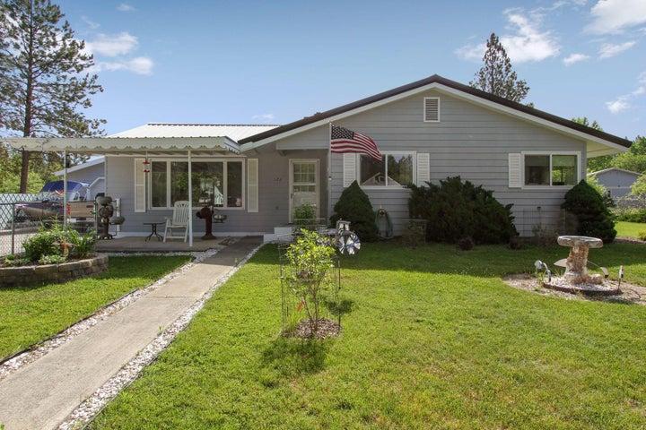 122 Rondo Street, Rexford, MT 59930