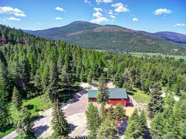 2878 White Tail Ridge, Kila, MT 59920