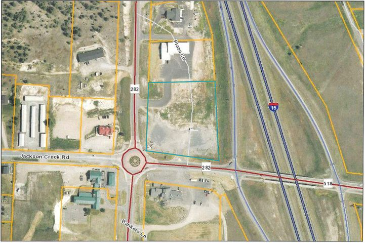Lot 1 Hwy 282, Montana City, MT 59634