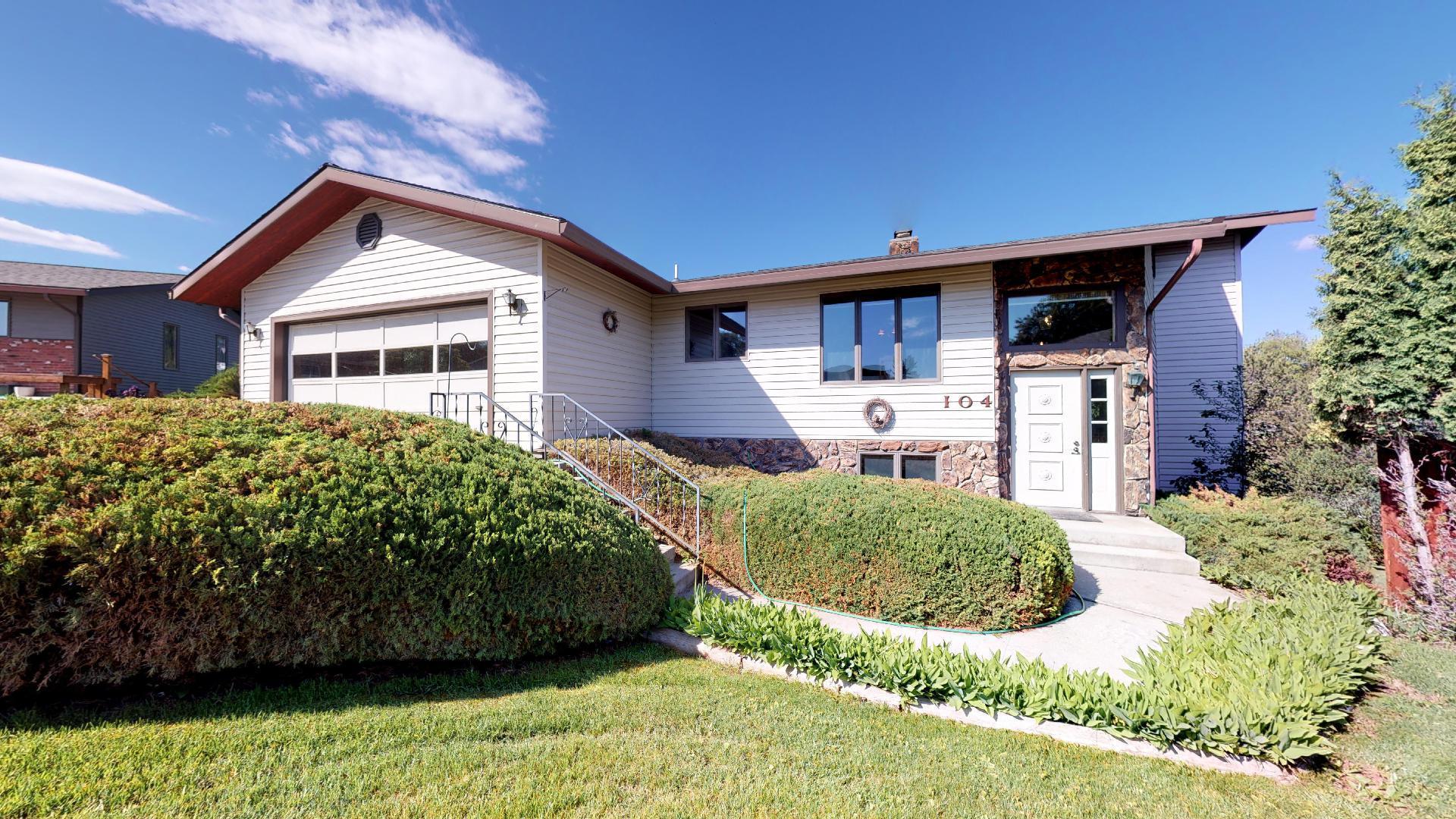 104 Pinehurst Court, Missoula, MT 59803