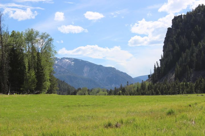 Nhn Pioneer Mountains Scenic Byway, Wise River, MT 59762