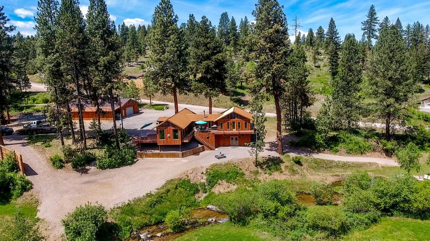 1 Lupine Lane, Clancy, MT 59634