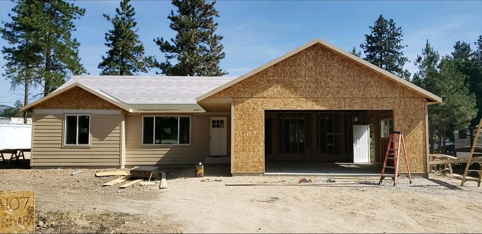5407 Barbara Lane, Florence, MT 59833