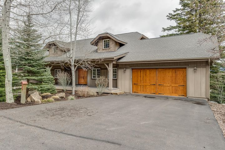 99 Mountainside Drive, Whitefish, MT 59937