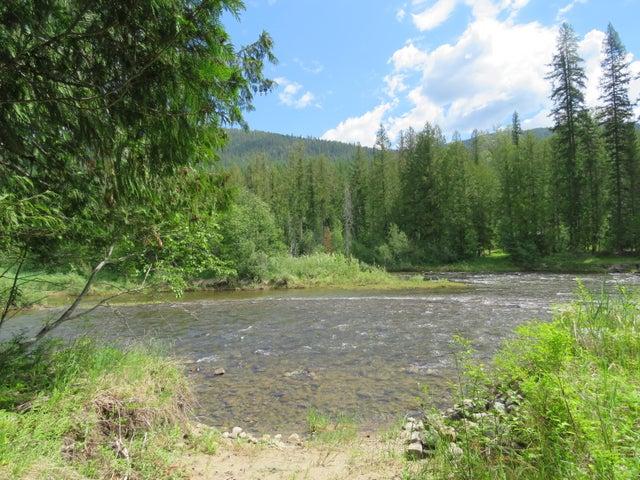 14393 Yaak River Road, Yaak, MT 59935