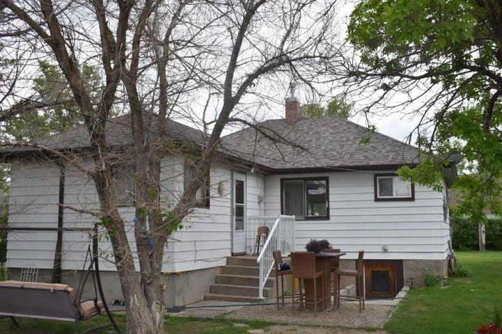 130 Heldt Street, Fort Shaw, MT 59443