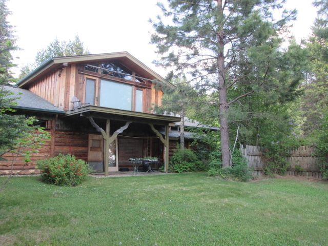 1231 Chase Cutoff Road, Troy, MT 59935