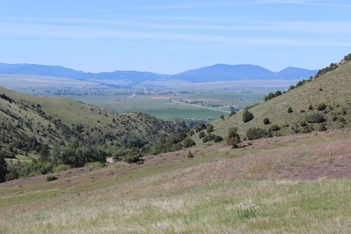Nhn Edwards Gulch, Drummond, MT 59832
