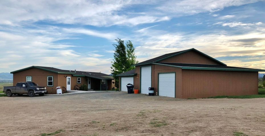 2223 Tea Road, Helena, MT 59602