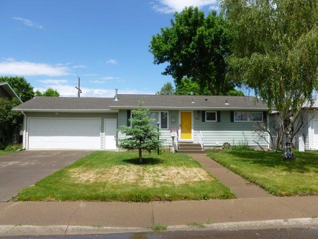 701 25th Avenue N E, Great Falls, MT 59404