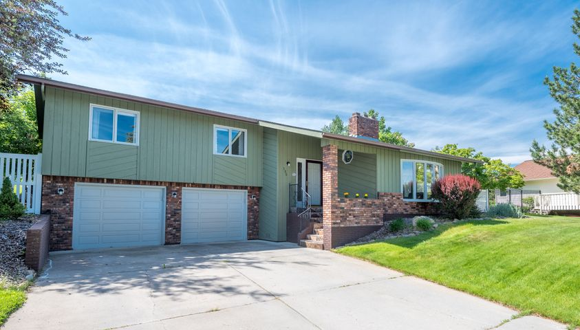 135 Fairway Drive, Missoula, MT 59803