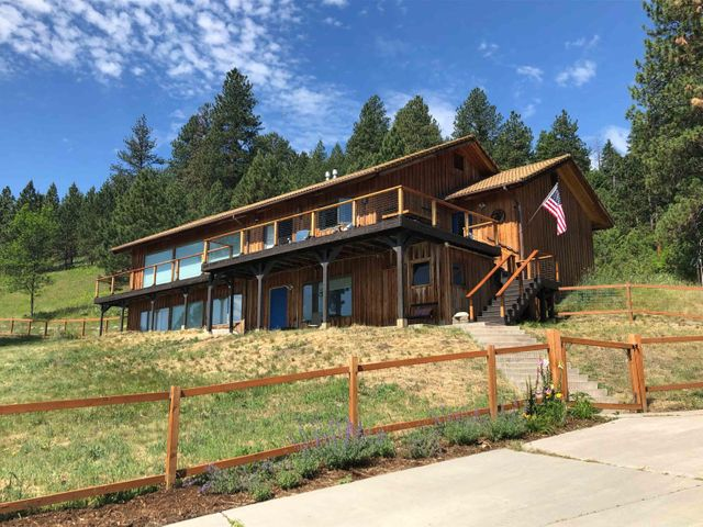 11897 Sleeman Lane, Lolo, MT 59847