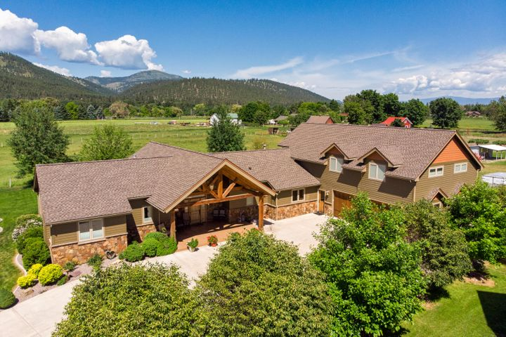 4598 Schwenk Court, Missoula, MT 59804