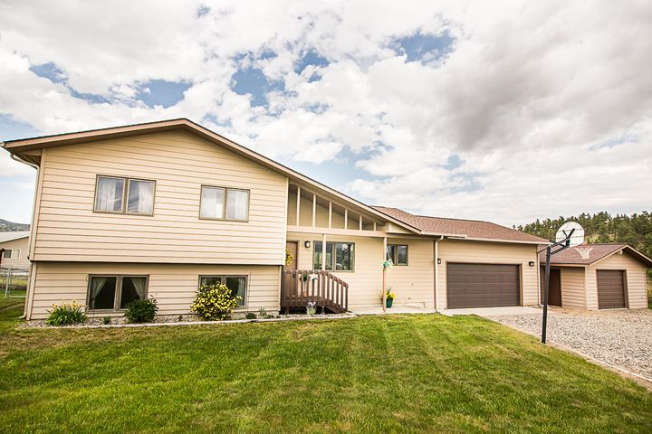 10 Hilltop Drive, Montana City, MT 59634