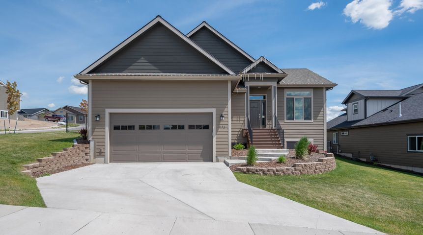 7172 Brooke Lynn Court, Missoula, MT 59803