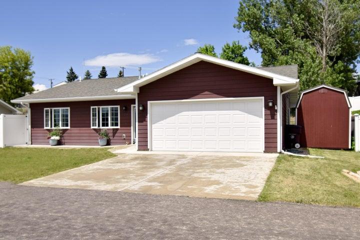 2201 Butte Avenue, Black Eagle, MT 59414