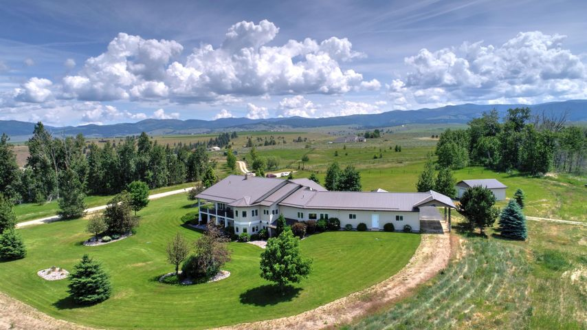 460 Windwalker Trail, Stevensville, MT 59870