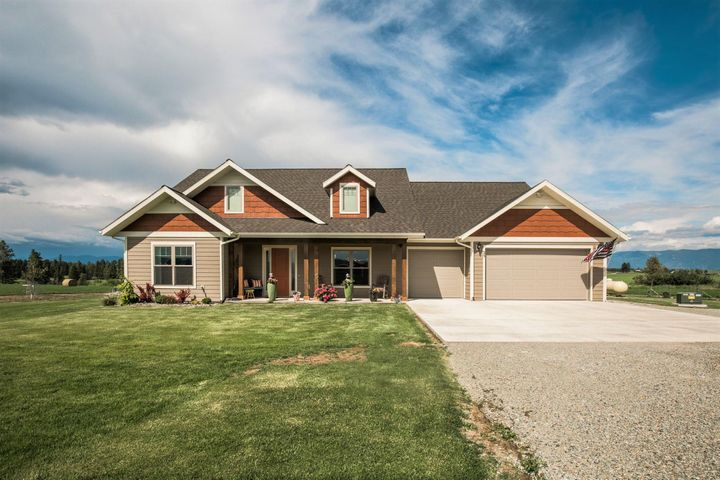 55 Fox Farm Trail, Kalispell, MT 59901