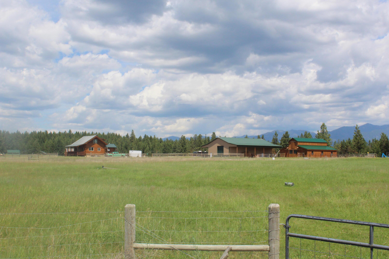 460 Green Basin Road, Rexford, MT 59930