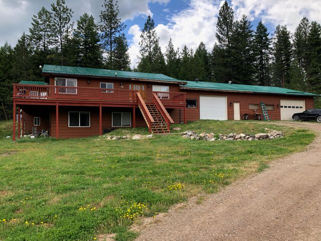 21435 Conifer Drive, Huson, MT 59846