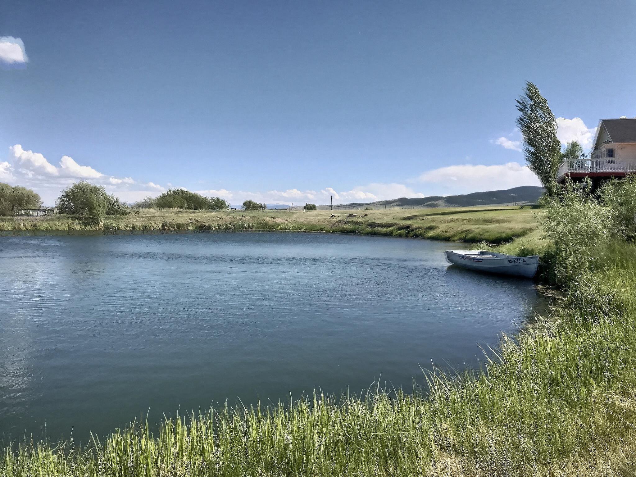 7200 Duffy Lane, Canyon Creek, MT 59633