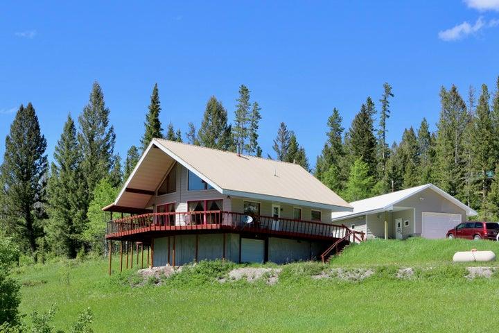 3 Ranch Creek Road, White Sulphur Springs, MT 59645