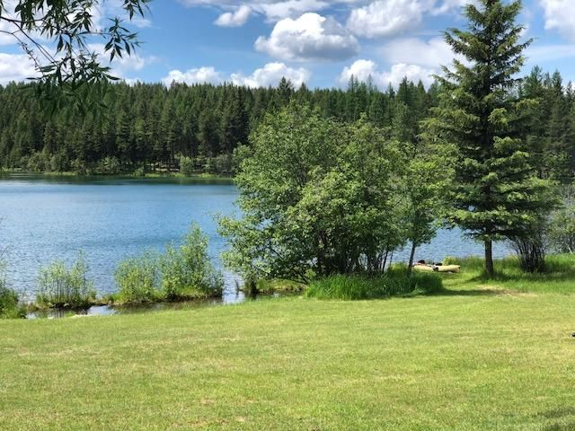 3158 Glen Lake Road, Eureka, MT 59917