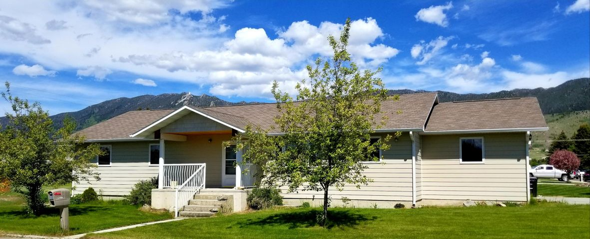 3700 Sheridan Avenue, Butte, MT 59701