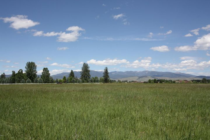 Lot 3 Big Flat Road, Missoula, MT 59804
