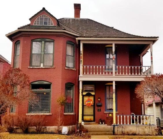 410 Hickory Street, Anaconda, MT 59711