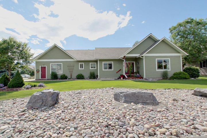 214 O'Brien Terrace N, Bigfork, MT 59911