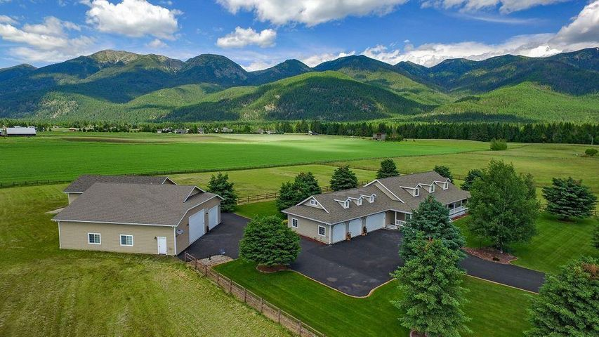 21 Whitetail Meadows Road, Kalispell, MT 59901
