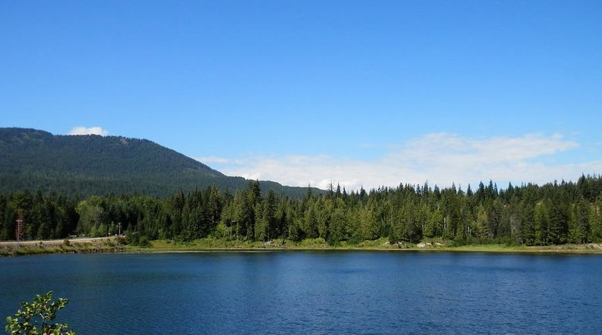 Lot 5 Rainbow Loop, Noxon, MT 59853