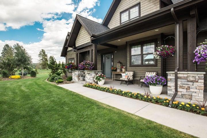460 Spring Prairie Road, Whitefish, MT 59937
