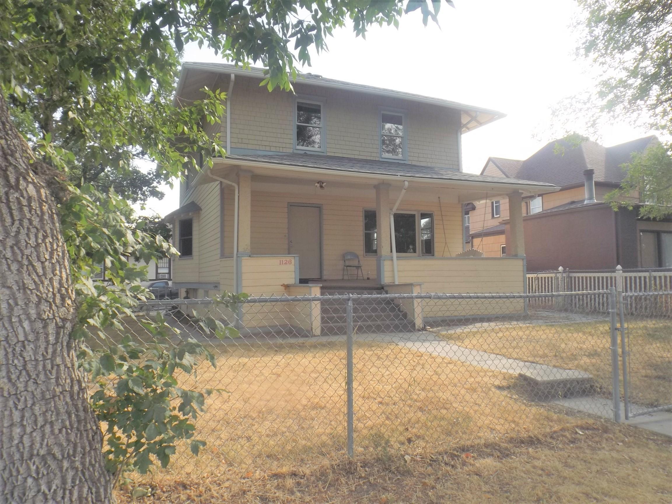 1126 1st Avenue S, Great Falls, MT 59401