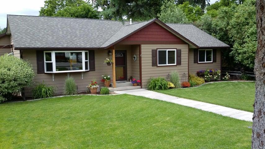303 S Grove Street, Missoula, MT 59804