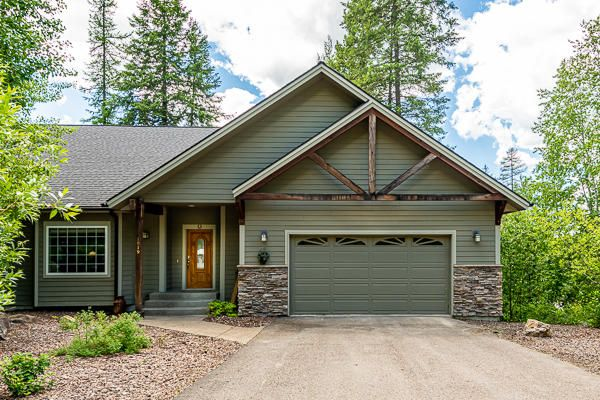1919 Suncrest Drive, Whitefish, MT 59937