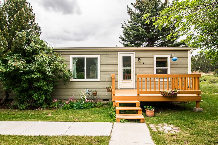 147 Old Alhambra Road, Clancy, MT 59634